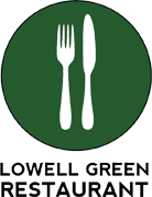 Lowell Green Restaurant Graphic